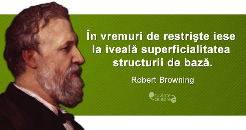Citat Robert Browning