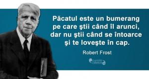 Citat Robert Frost