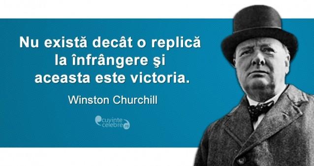 Citat Winston Churchill