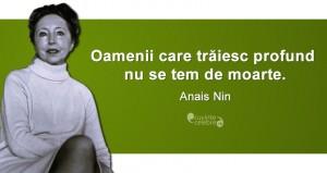 Citat Anais Nin