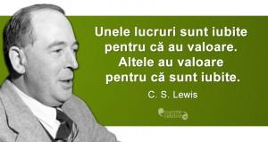 Citat C. S, Lewis