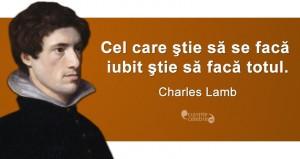 Citat Charles Lamb