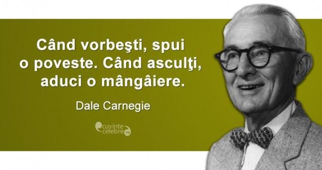 Citat Dale Carnegie