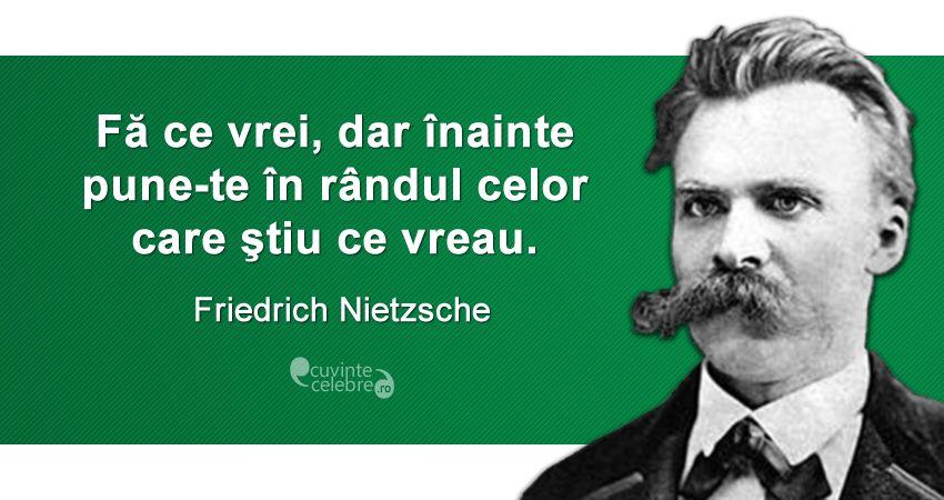 nietzsche citate Citate de Friedrich Nietzsche nietzsche citate