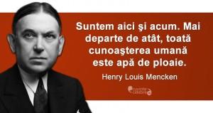 Citat H L Mencken
