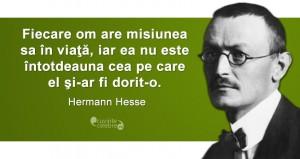 Citat Hermann Hesse