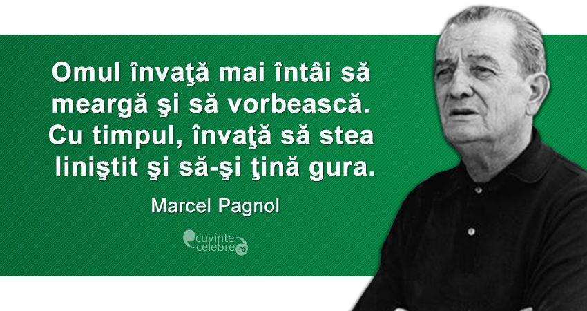 Citat Marcel Pagnol