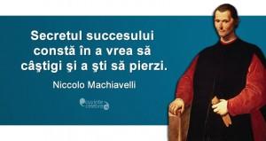 Citat Niccolo Machiavelli