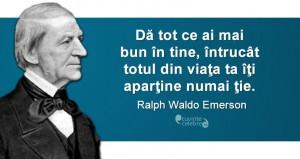 Citat Ralph Waldo Emerson