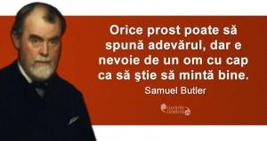 Citat Samuel Butler