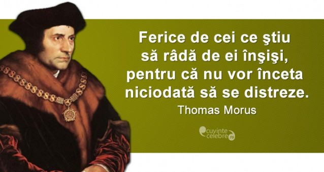 Citat Thomas Morus
