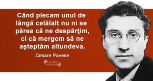 Citat Cesare Pavese