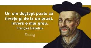 Citat Francois Rabelais