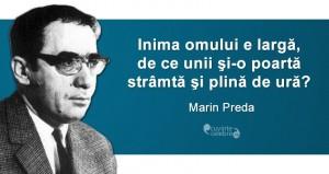 Citat Marin Preda