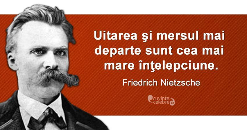 Citat Nietzsche