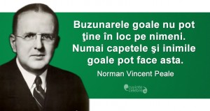 Citat Norman Vincent Peale