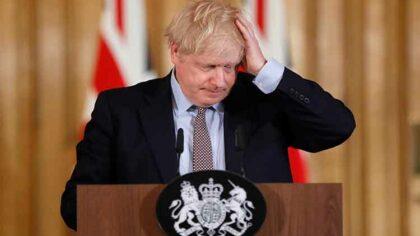 Boris Johnson va trebui sa...