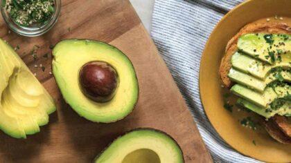 Consumul de avocado scade glicemia...