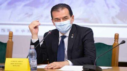 Orban denunta planul PSD de...