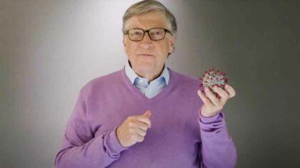 Bill Gates dezvaluie cum va...