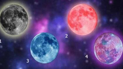 Alege-ți luna care vă reflectă...