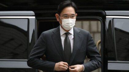 Lee Jae Yong: Mostenitorul Samsung...