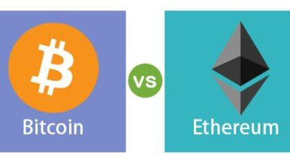 Bitcoin versus Ethereum (partea II)
