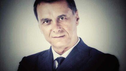 Cine a fost Bogdan Stanoevici...