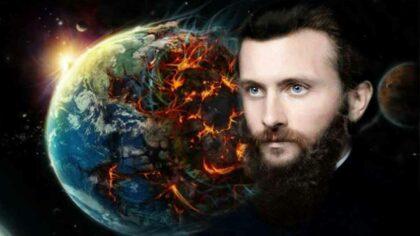 Profetia lui Arsenie Boca pentru...