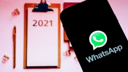 WhatsApp ofera utilizatorilor un ultimatum:...
