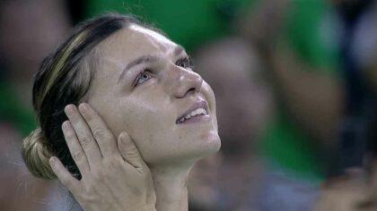 Simona Halep a pierdut locul...