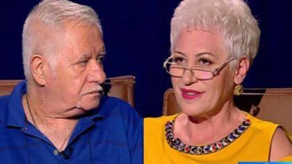 Mihai Voropchievici si Lidia Fecioru:...