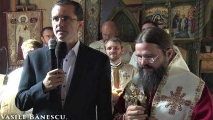 Purtatorul de cuvant al Patriarhiei...
