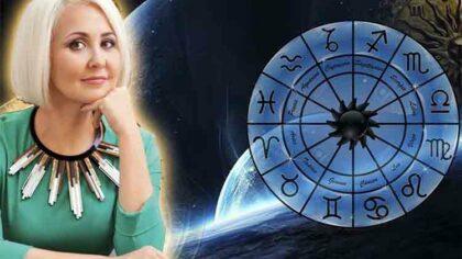 Horoscop iulie 2021, cu Vasilisa...