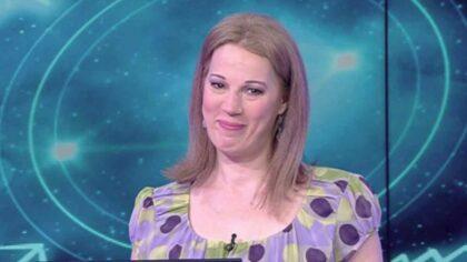 Camelia Patrascanu, horoscop 19-25 iulie...