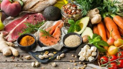 10 alimente care te ajuta...