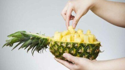 10 beneficii ale ananasului pentru...