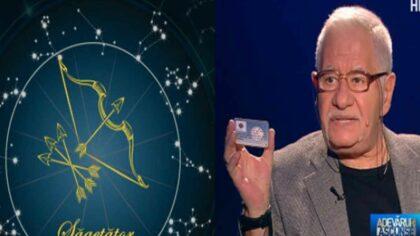 Mihai Voropchievici, horoscopul sufletelor pure....